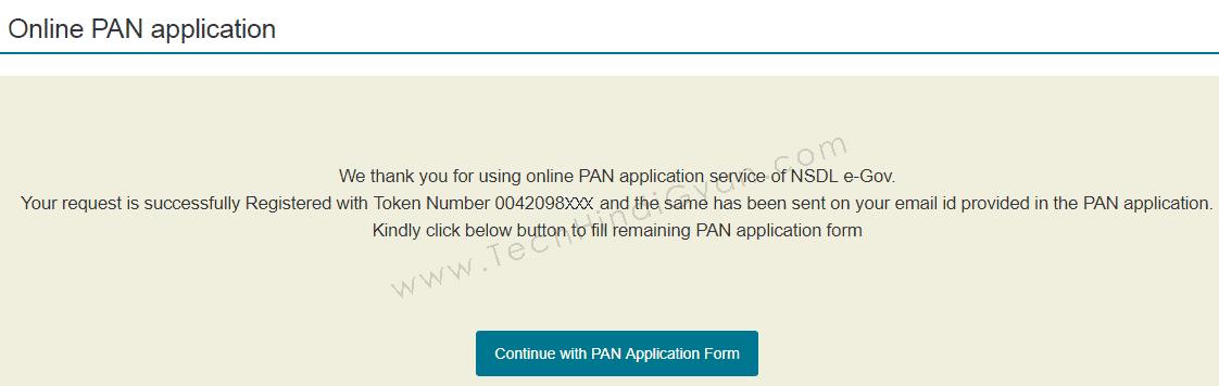 what is pan card? pan card kya hai? pan card kaise banaye?