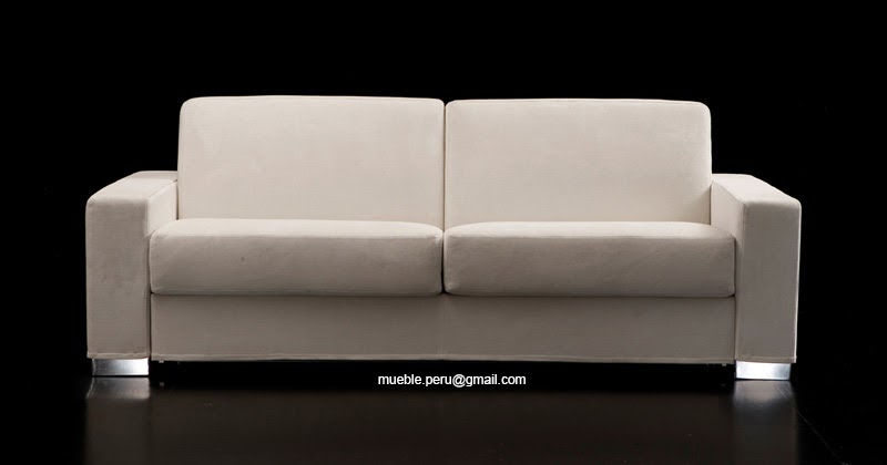 Mueble peru modernos sof s cama - Mueble sofa cama ...
