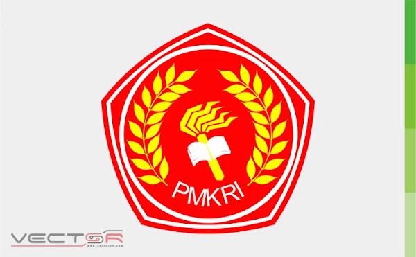 PMKRI (Perhimpunan Mahasiswa Katolik Republik Indonesia) Logo - Download Vector File CDR (CorelDraw)