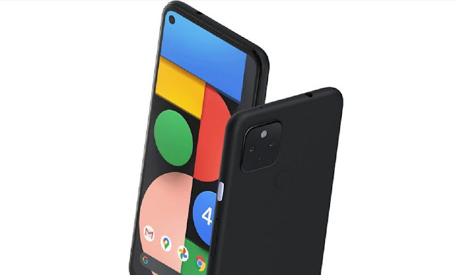 Google Pixel 4a 5G Specs : Camera Features, Charger, SIM Card, Battery and Screen Size