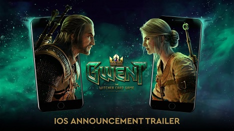Gwent iOS Launch Date Announced