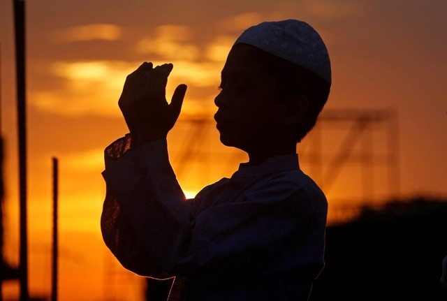सिया सेंट्रल वाफ बोर्ड नहीं मनायेगी ईद  / Siya board will not celebrate Eid
