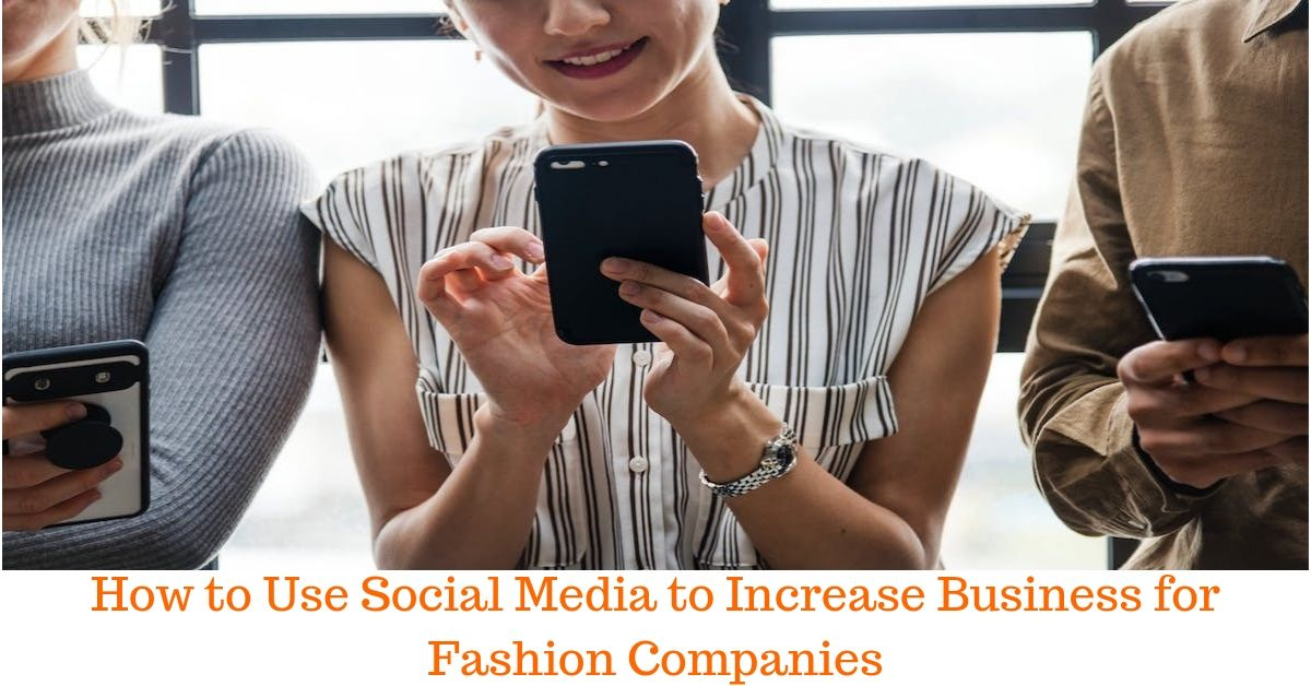 Social Media to Increase Business