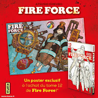 http://blog.mangaconseil.com/2019/10/goodies-poster-fire-force.html