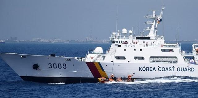 Kemlu Minta Bantuan Coast Guard Korea untuk Investigasi Pelarungan 3 Jasad ABK WNI oleh Kapal China
