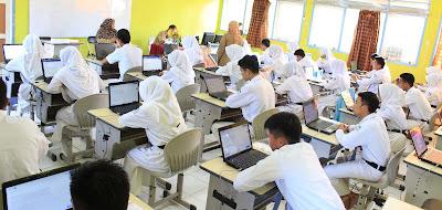Prediksi Ujian Nasional (UN) SMP Mata Pelajaran Bahasa Indonesia Tahun 2018 (Bagian 3)