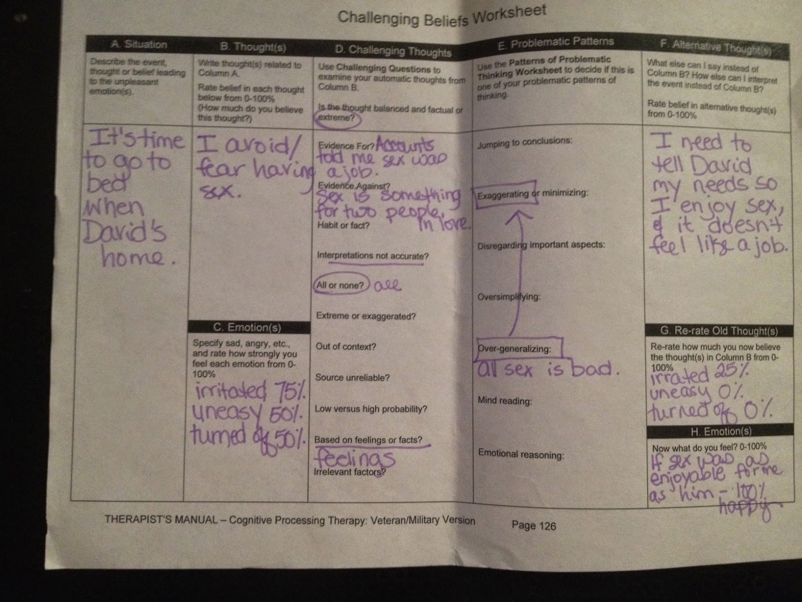 My Story Redeeming Rose 20 Session 7 New Challenging