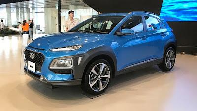 2019 Hyundai Kona: EV, Design, Spécifications, Date de sortie