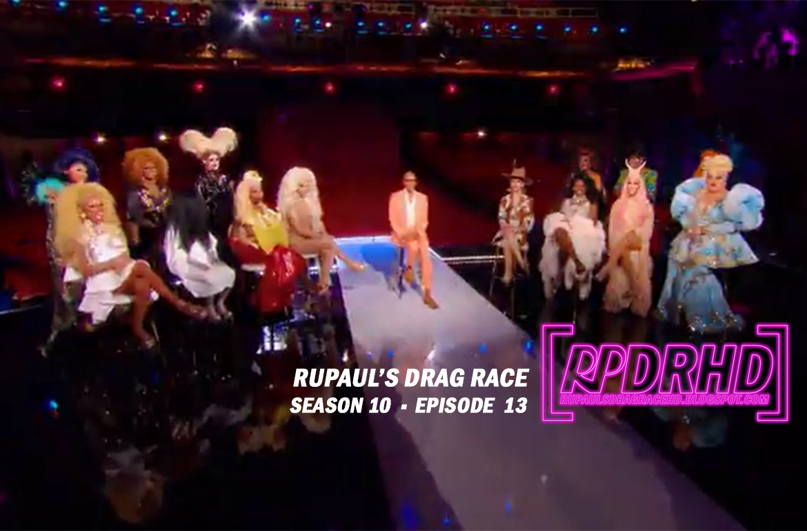 Watch Online, RuPaul's Drag Race, Season 10, Episode 13, Reunited (1080p Itunes Version and 360p Web Rip Download from Drive)