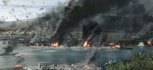[Cine] Crítica 'Midway' (2019), de Roland Emmerich: una lucha vacía