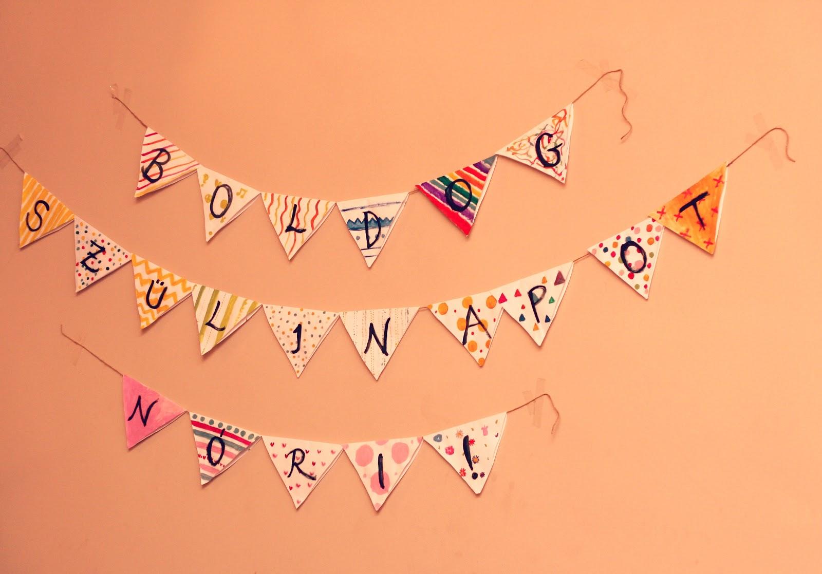 születésnapi játékok otthonra Orsojka blogja: Meglepetés szülinapi buli ötletek születésnapi játékok otthonra