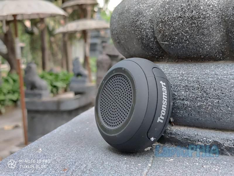 Doss Soundbox Touch Review: Speaker Portabel dengan Suara Jernih & Kencang!