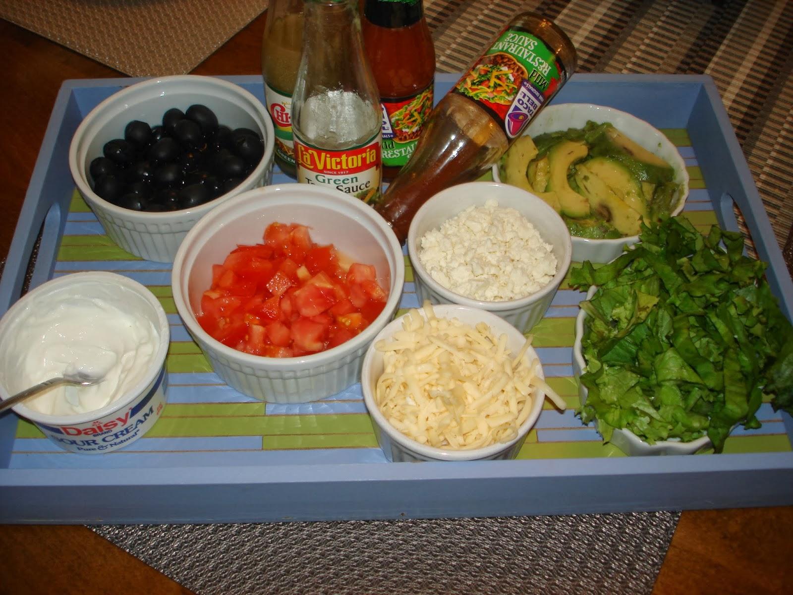 Kartoffelklösse Project: Superbowl Bar Food, Guacamole and...