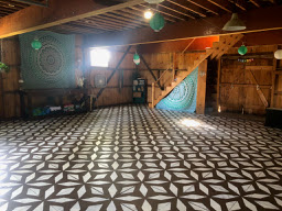 Yoga Studio Barn