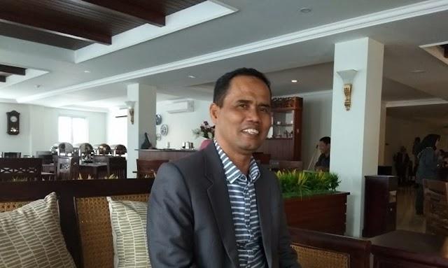 KPU Banten: Belum Ada Perintah Mendata Orang Gila