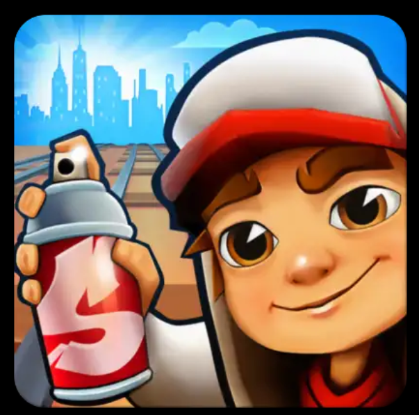 Subway Surfers For Android Reviews And APK Download
