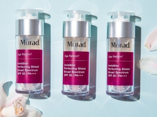 Murad Invisiblur Perfecting Shield SPF 30