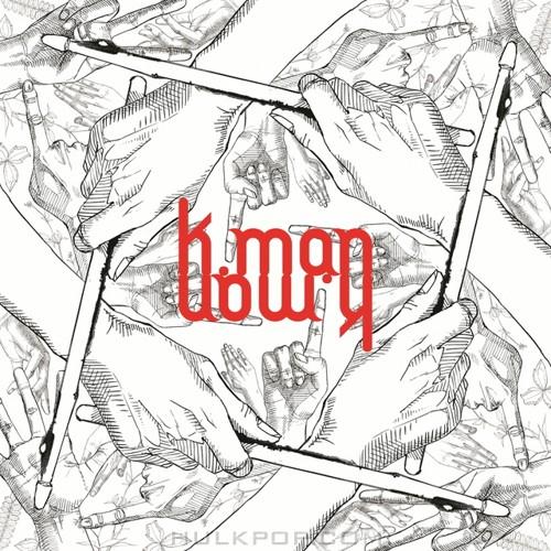 K.man – 매력마력 – Single