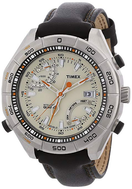 399998fed11c CompraReloj2018 - Reloj altímetro analógico Timex Expedition