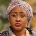Gunshots in the Presidency as Aisha Buhari moves against President's aid, ADC arrested