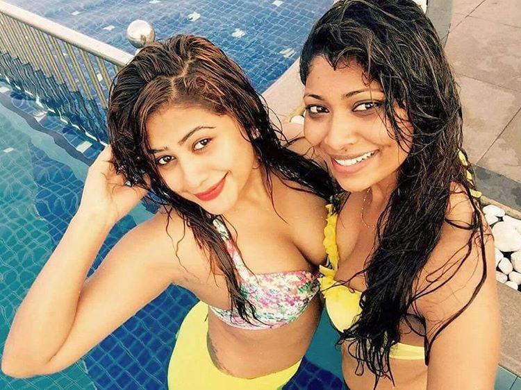 Piumi Hansamali Bikini Leaked