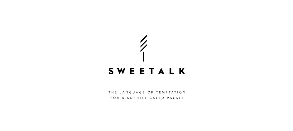 Sweetalk packaging design