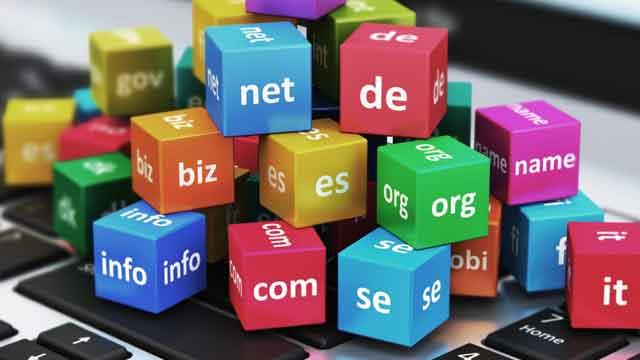 website me domain name ka kya use hai