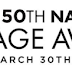 NAACP Image Awards 2019 - Non Televised Awards Dinner (Complete Winners List)