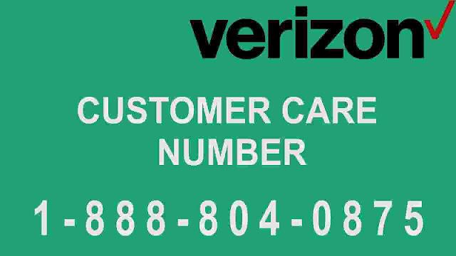 verizon customer service number -InternetMaster