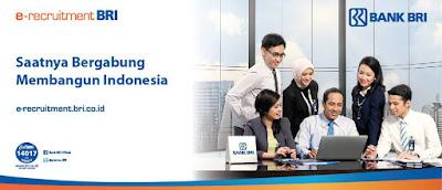 Lowongan Kerja Relationship Manager Bank BRI