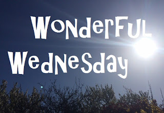 Wonderful Wednesday about autism