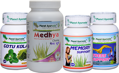 Herbal remedies for depression, Depression Care Pack