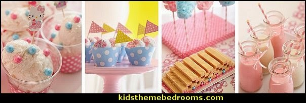 hello kitty party supplies-decorating hello kitty theme party ideas