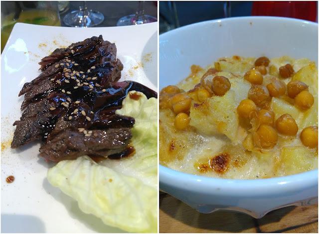 restaurant, Nantes, Les Frères Toqués, bullelodie