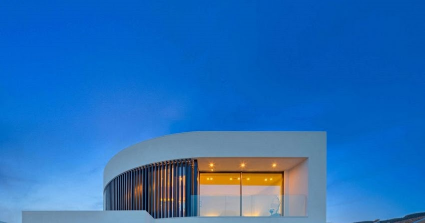 Luxury villa in alicante spain most beautiful houses in for World no 1 beautiful house