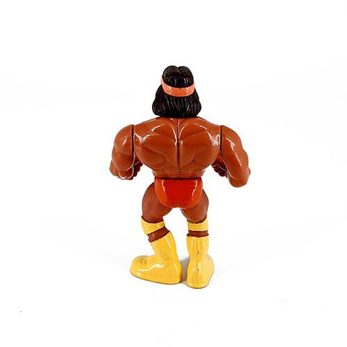 Figura Presing Catch WWF Macho King 1990