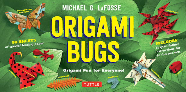http://www.tuttlepublishing.com/books-by-country/origami-bugs-kit-book-and-kit-9780804846479