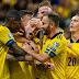 Video Cuplikan Gol: Swedia 3-0 Kepulauan Faroe (Kualifikasi Euro 2020)