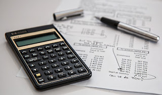 Proses pencatatan transaksi keuangan sebuah perusahaan