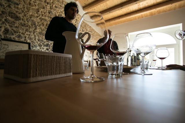 Azienda vinicola Occhipinti