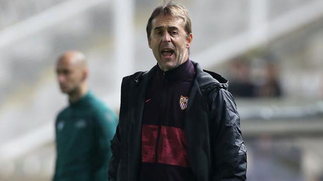 Crónica Apoel 1 - Sevilla FC 0