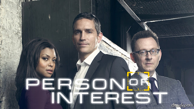 Person of Interest Dizisi İndir