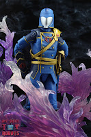 G.I. Joe Classified Series Cobra Commander (Regal Variant) 16