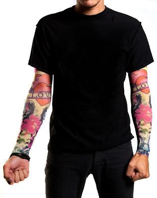 Sleeve Nylon Sleeve 29