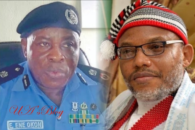 We'll Scatter Nnamdi Kanu Parents' Burial If IPOB Attends — Abia CP
