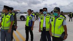 Bandara Lombok Siap Sambut WSBK Mandalika