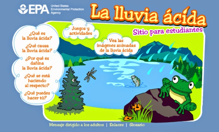 http://epa.gov/acidrain/education/site_students_spanish/index.html
