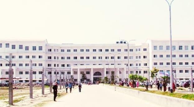 Nobel hospital