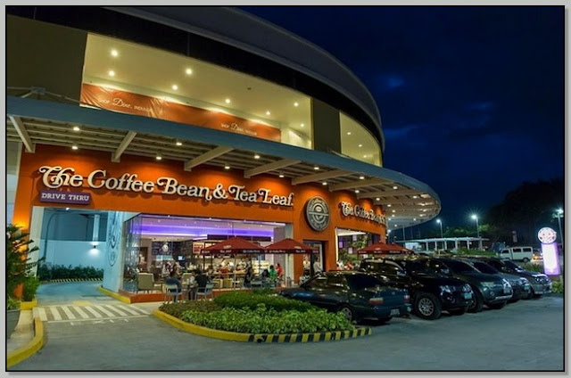 Coffee Bean Franchise Opportunities