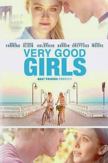 Very Good Girls, Crítica, Uma Garota Chamada Sam